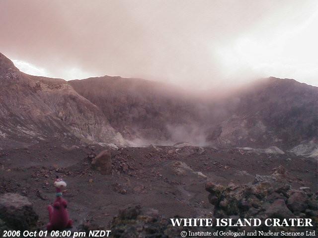 sulphur mountain webcam